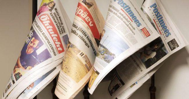 Эстонские СМИ о России: или плохо, или никак