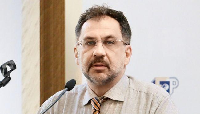 Георгий Дерлугьян: Важно, чтобы Никол Пашинян не повторил ошибок революционеров в других странах
