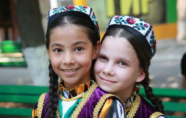 Численность населения Узбекистана достигла 32 млн 650 тыс. человек