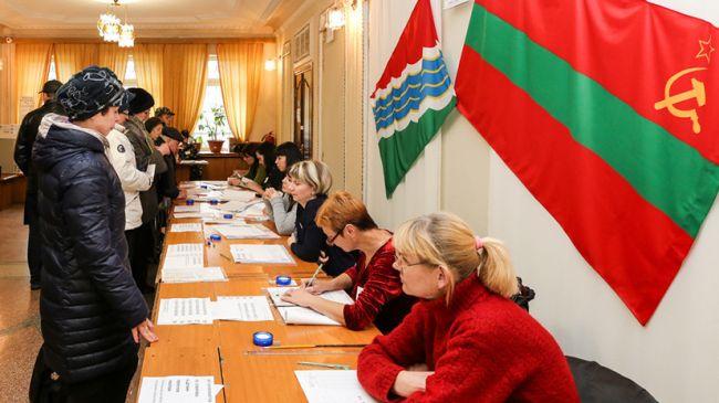 fae969af6b41de3d7165bf67e1b33 ВПриднестровье пройдут выборы впарламент иместные органы власти