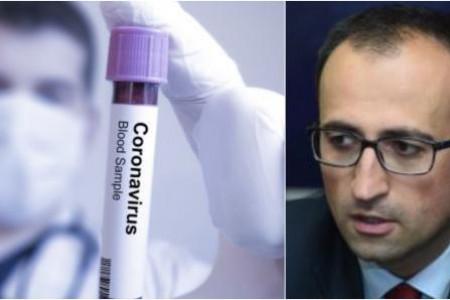 СМИ: Министр здравоохранения Армении— «антиагитатор российской вакцины»