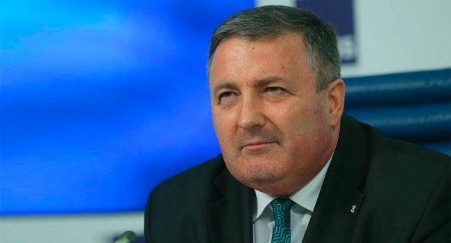 Накал вооруженной борьбы вокруг Карабаха будет обостряться — Перенджиев