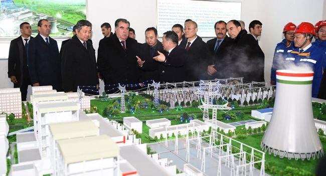 90% капиталовложений в Таджикистане приходятся на российских инвесторов