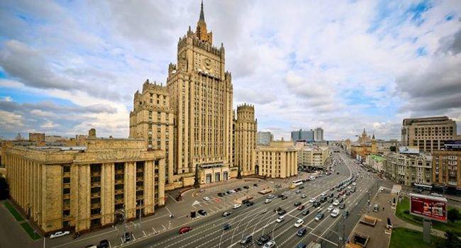МИД России выступил с комментарием в связи с гибелью российского журналиста Аркадия Бабченко