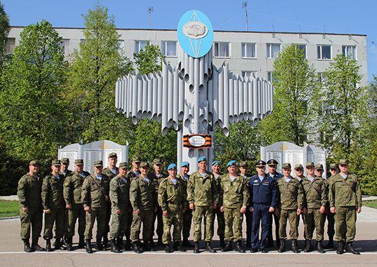 В Ульяновск на сбор разведчиков ВДВ, отрабатывающих удар по Украине прибыли белорусские десантники