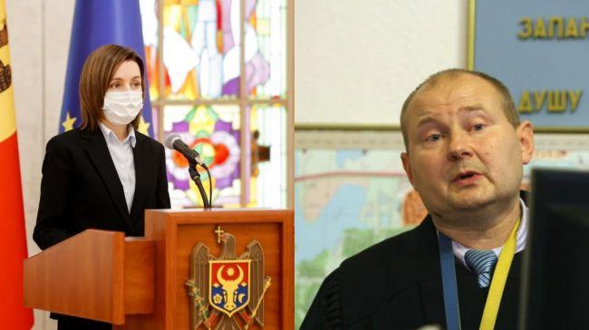 99498acbe57a9afde2562566be0c8 Кпохищению украинского экс-судьи приложила руку Майя Санду— ПСРМ