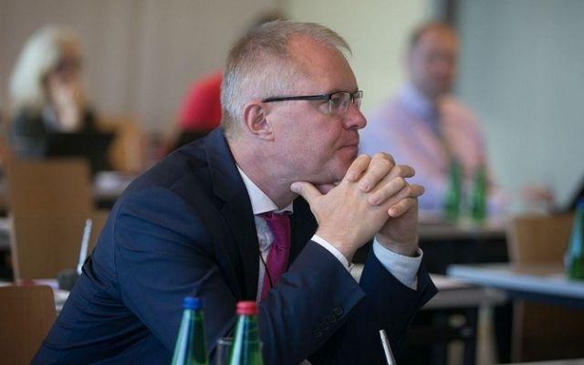 Эстония желает держать каналы общения с Беларусью открытыми
