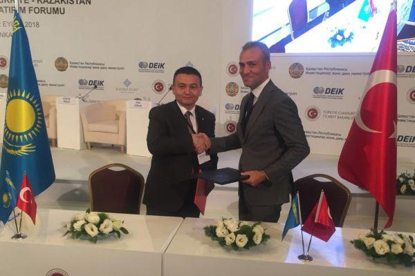 Инвестор из Турции приобретет золоторудное месторождение в Казахстане