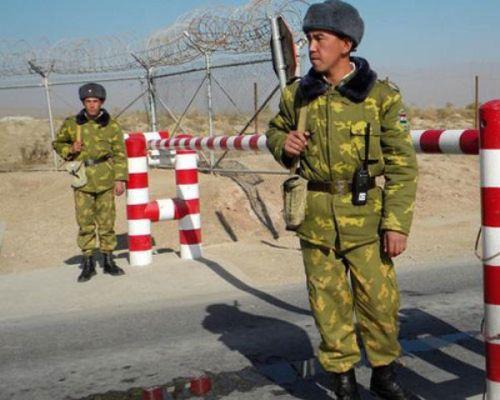 пограничные войска республики таджикистан и его будущее отличие