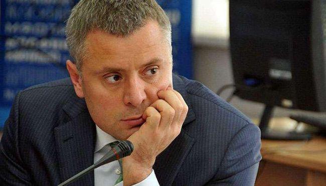 Киев надеется на российский газ в случае холодной зимы