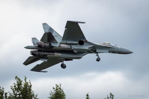 a58c0d5e3d438376be856e8131af8 Египет получил российские Су-35: Каир проигнорировал «обеспокоенность» США— СМИ