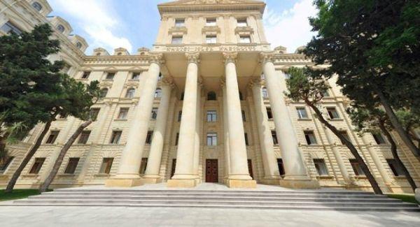 СГБ Азербайджана проводит вМИД республики спецоперацию