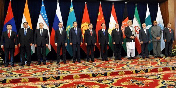 КНР предлагает ускорить создание зоны свободной торговли ШОС для обмена товарами