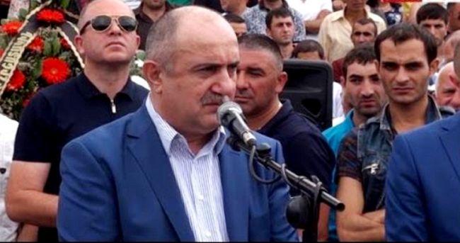 Офис Самвела Бабаяна: урегулирование карабахского конфликта возможно лишь в предоставлении Арцаху статуса подмандатной территории
