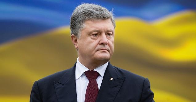 Порошенко перед уходом пытается узурпировать власть. Точно как Плахотнюк перед выборами в молдавский парламент