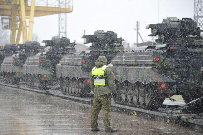 Rail Baltica в Литве грозит калининградцам транспортным коллапсом