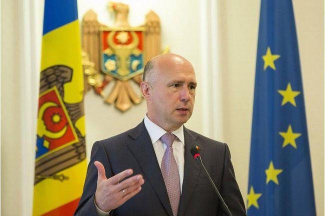 Филип: Евроинтеграции Молдавии мешали другие проевропейские партии