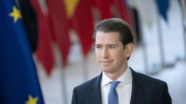 Канцлеру Австрии могут объявить вотум недовери