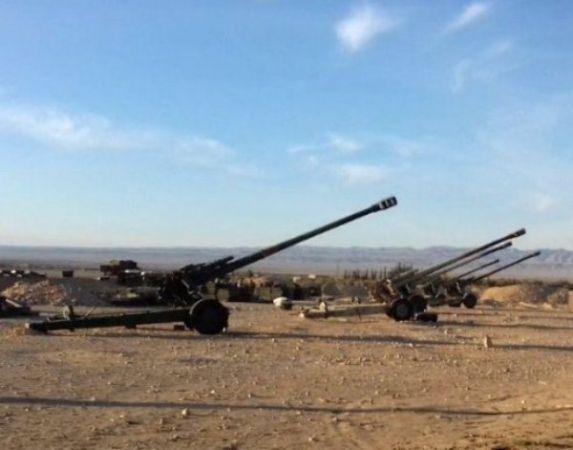 Россия направила в Сирию дальнобойные гаубицы: Асад готовит ответ Турции