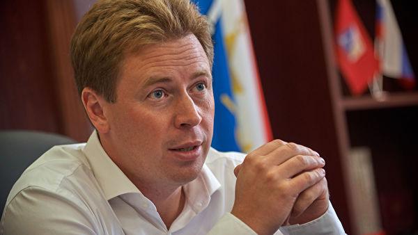 Замена губернатора Севастополя и другие громкие ротации: Крым за неделю