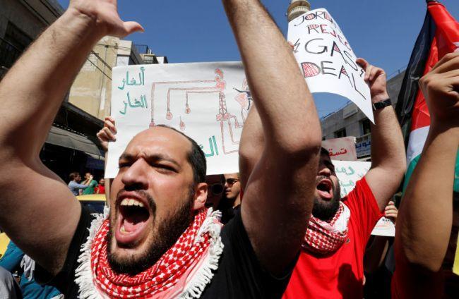 Картинки по запросу иордания израильский газ