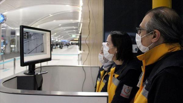 В Турции обнародовали «коронавирусные» правила для местных аэропортов
