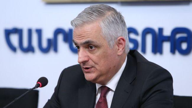Сдерживать аппетит должен сам «Газпром» — интервью с вице-премьером Армении