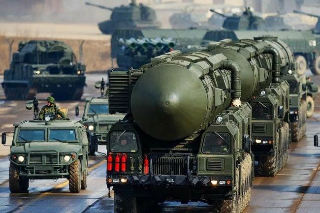 Россия обладает уникальным оружием, которого нет ни у кого в мире — Путин