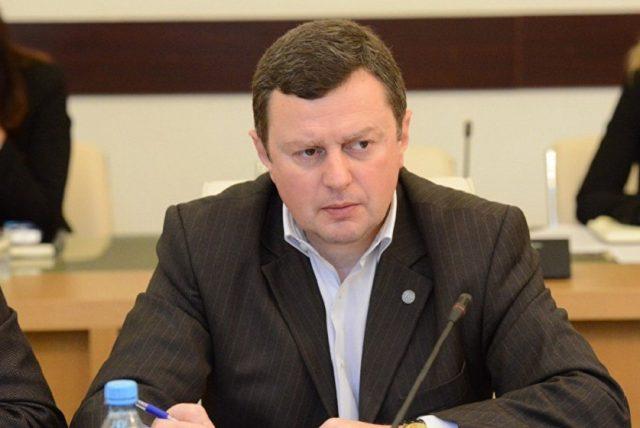 Россия сегодня равноценна для нас глотку кислорода — грузинский эксперт