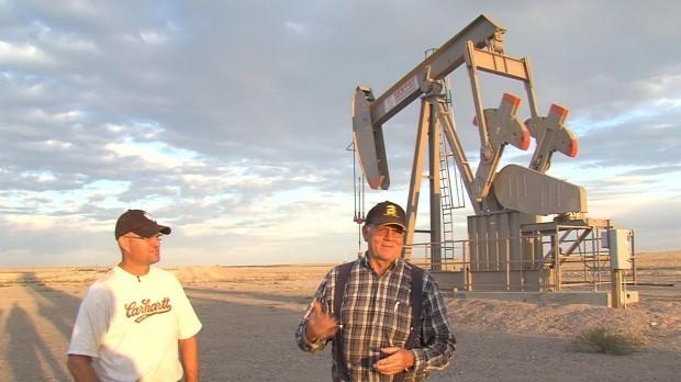 Сланцевую нефть в США отдают уже с доплатой. Все-таки ушла в минус-зараза.