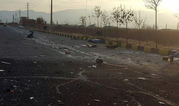 a828c43f70949bd32b20761ff2065 «Отца иранской бомбы» настигли 12 агентов: подробности спецоперации
