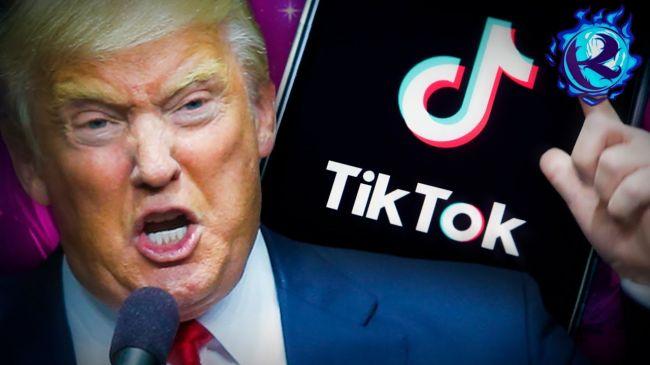 Эксперт: Обвинения США вадрес TikTok напоминают «охоту наведьм»