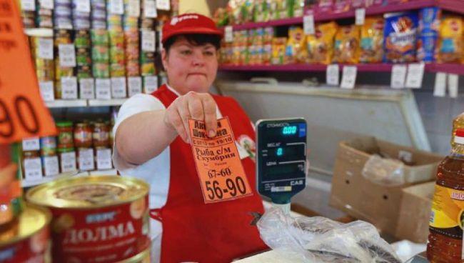Минпромторг отверг предложение Союза потребителей о«прозрачных ценниках»