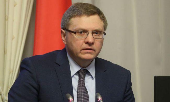 Белоруссия не собирается уходить с европейского рынка, но ищет новые