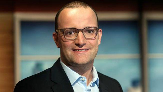 Кандидатом в канцлеры Германии от правящей ХДС может стать Йенс Шпан