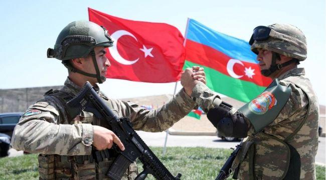 Турция и Азербайджан намерены создать совместную тюркскую армию