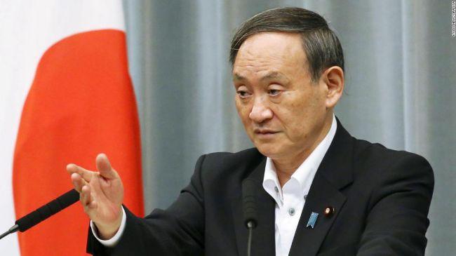 Новый премьер Японии хочет лично поговорить сКим Чен Ыном