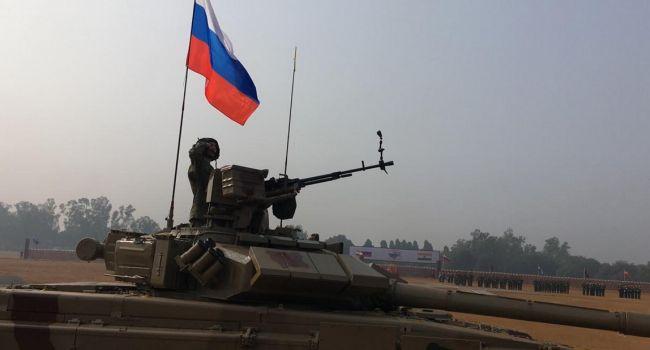 Из-за Covid-19 Индия отказалась отучастия вроссийских учениях наКавказе