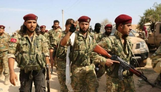 Afrin Post: Турция открыла вСирии два пункта набора боевиков вАзербайджан